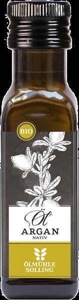 Bio Arganöl nativ