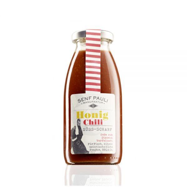 Honig & Chili Tomatensoße