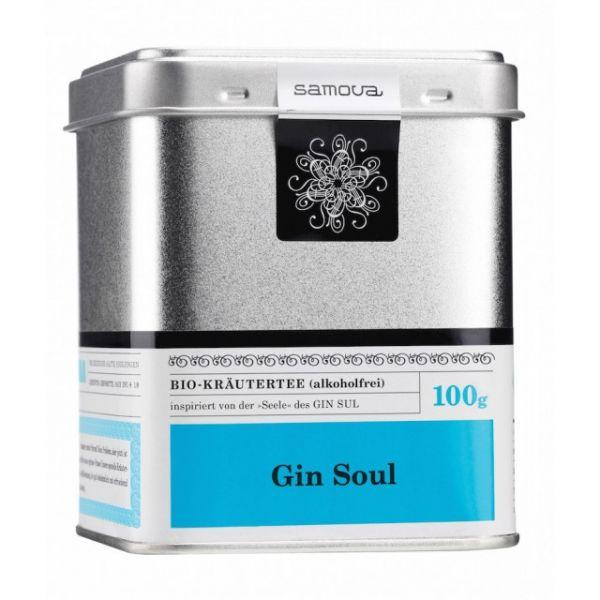 Bio KräuterTee Gin Soul