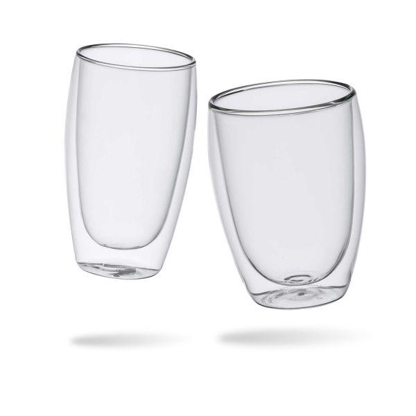 Doppelwandglas TeeAussicht