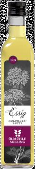 Bio BalsamEssig Holunderblüten