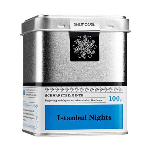 Bio Schwarztee Istanbul Nights