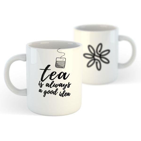 tee-werk LieblingsTasse tea is...