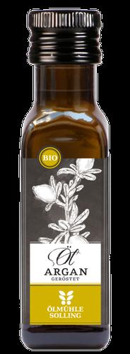 Bio Arganöl geröstet