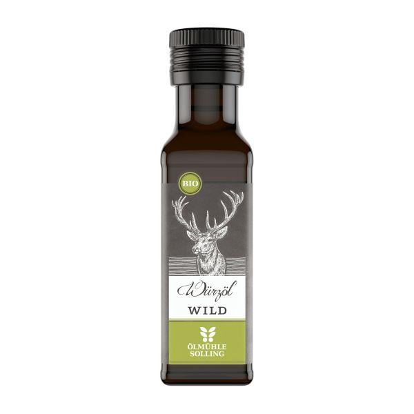 Bio Wild Würzöl