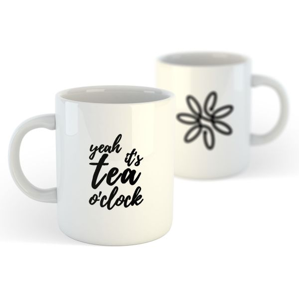 tee-werk LieblingsTasse its tea...