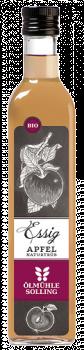 Bio ApfelEssig naturtrüb