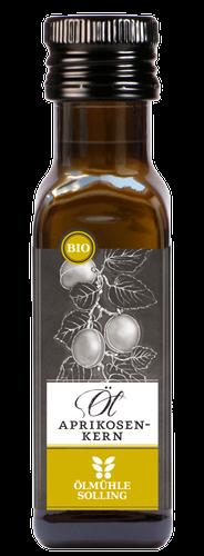Bio Aprikosenkernöl nativ