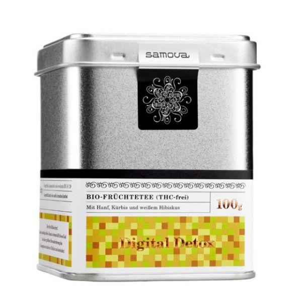 Bio FrüchteTee Digital Detox