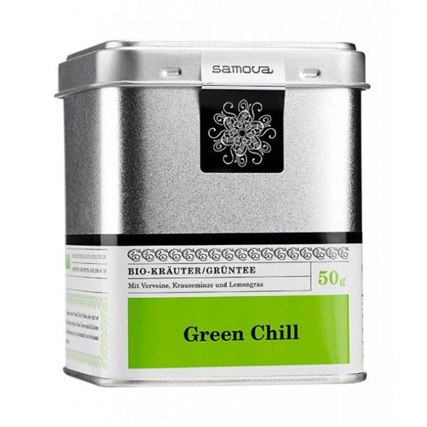 Bio Grüntee Green Chill